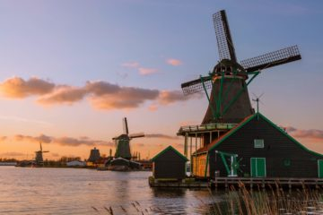 48 hours in Zaandam - The Innsider - Inntel Hotels