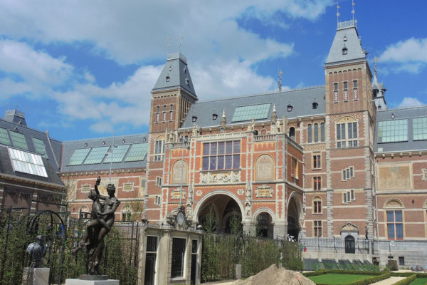 Rijksmuseum - The Innsider Magazine