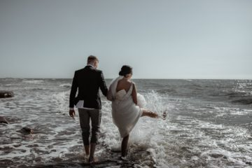 Inntel Hotels Den Haag Marina Beach - tips for a beach wedding - the innsider