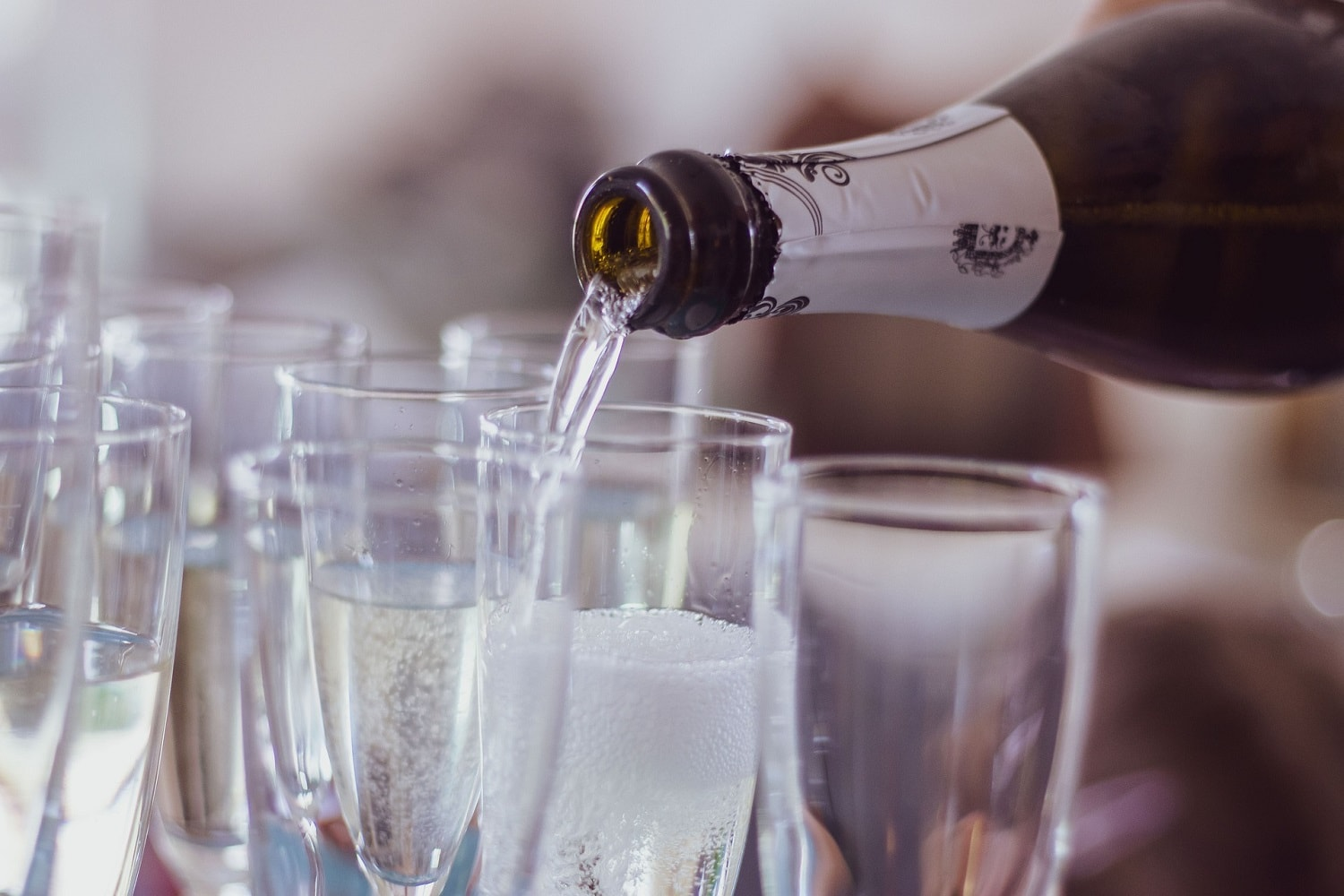 Inntel Hotels - fun- facts - on - bubbles